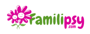 Logo Familipsy