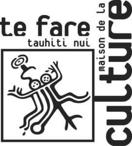 Logo Maison de la Culture Tahiti