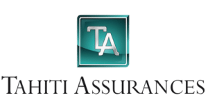 Logo Tahiti Assurances