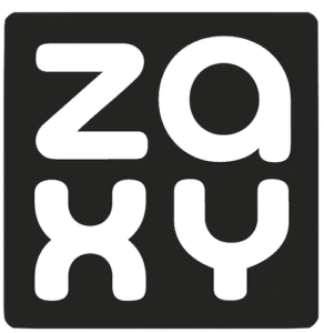 Logo Zaxy